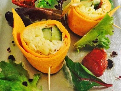 Plats cuisinés Nomad Yerres Traiteur (Essonne 91)