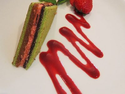 Desserts Nomad Yerres Traiteur (Essonne 91)