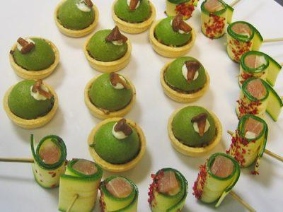 Cocktails / Buffets Nomad Yerres Traiteur (Essonne 91)